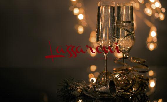 Menú Navidad Lazzaroni